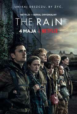 The Rain (2018) Season 1 Complete