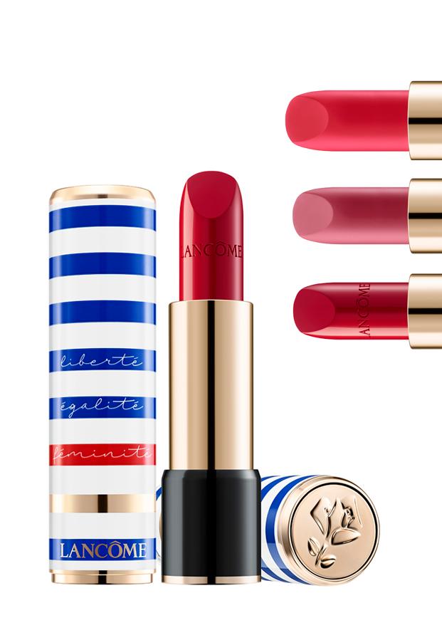 Maquillaje Lancôme: un verano con toque francés