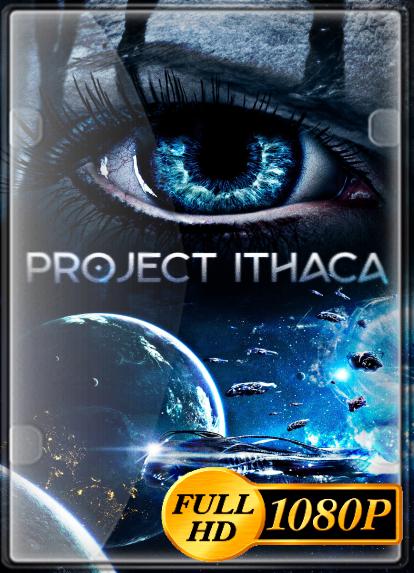 Project Ithaca (2019) FULL HD 1080P SUBTITULADO