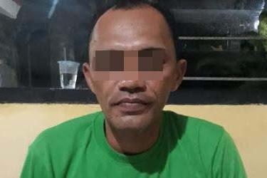Cue HP, Boh Ceng Ngon Cicem Tetangga, KH Jibeureukah Le Peulisi Aceh Utara