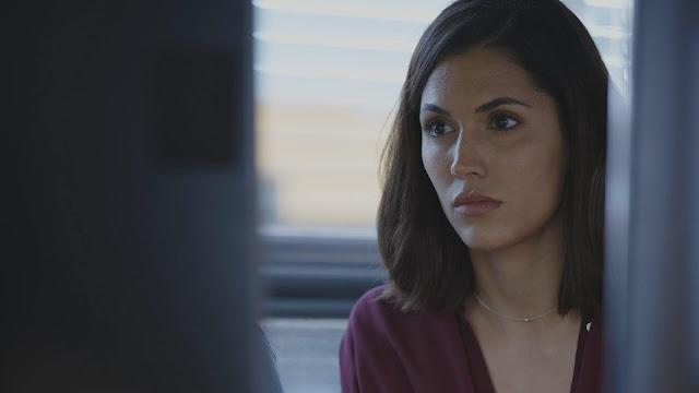 Michelle Calvó en 'Desaparecidos. La Serie'