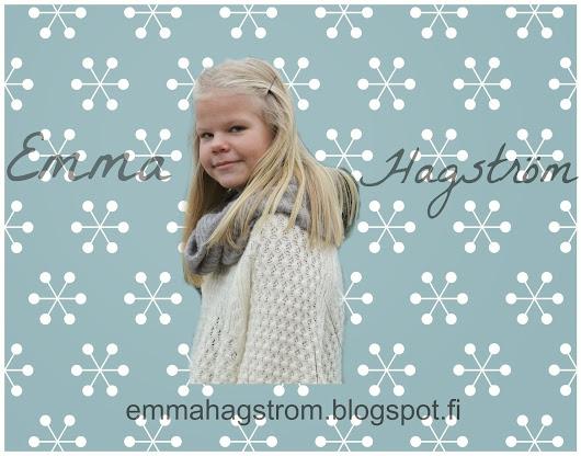 joulukalenteri 2018 suklaa Emma Hagström   Google+ joulukalenteri 2018 suklaa