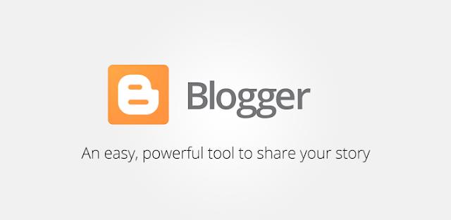 Nedir Bu Blogger?