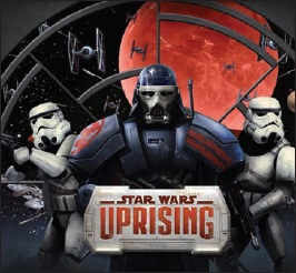 45 best Android games Star Wars: Uprising