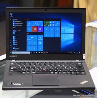 Jual Lenovo ThinkPad X240 Core i5 ( 12.5-Inchi ) Banyuwangi