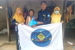 Santuni Kaum Dhuafa, Farhan: Kami sangat Senang bisa Membantu Sesama