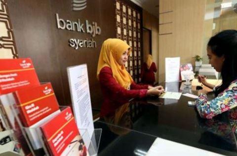 Alamat lengkap dan Nomor Telepon Kantor Bank BJB Syariah di Kuningan