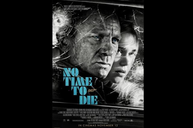 Cary Joji Fukunaga upcoming movie No Time To Die