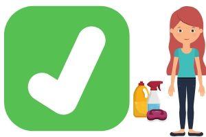Manual de Limpeza Doméstica