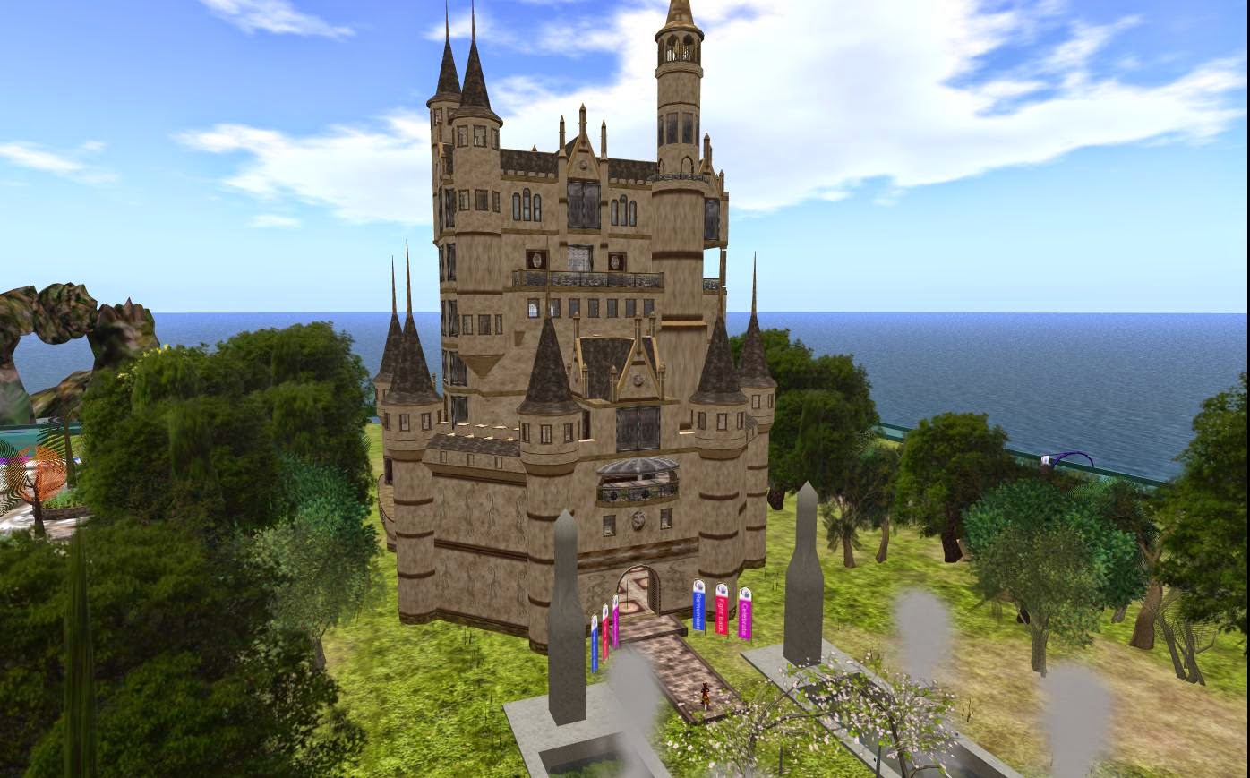 SL Newser - Other Grids, MMOs, and Games: 2014