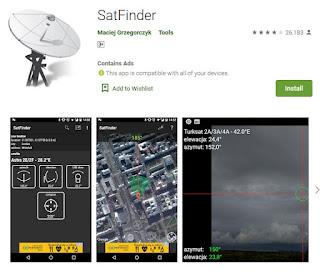 Cara Tracking Ninmedia dengan Android