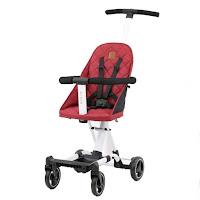 Stroller Babyelle BS1688 Kereta Bayi