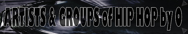 Artistas & Grupos de Rap / Hip Hop por O
