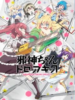 Assistir Jashin-chan Dropkick Online