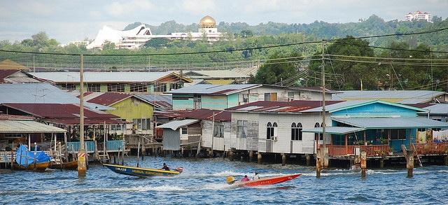 Istana Nurul Iman brunei address