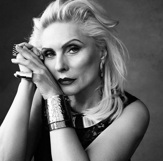 Debbie Harry Quot Flattered Quot By One Direction S Blondie Cover