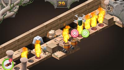 Fox Adventure v1.2.1 Full Game Apk-screenshot-4