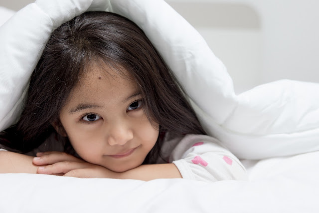 Cara Agar Anak Tidak Tidur Larut Malam