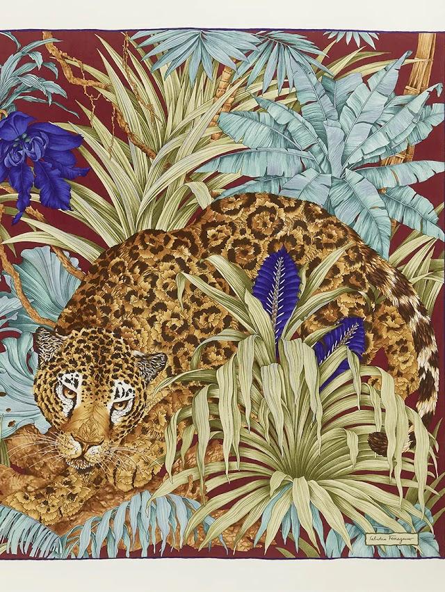 «Silk» – H ιστορία του μεταξιού στο Museo Salvatore Ferragamo