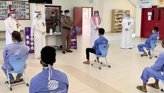 Saudi Arabia seeks to Protect Expatriate Workers rights through Insurance Scheme