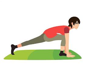 瘦大腿先放鬆髖關節!