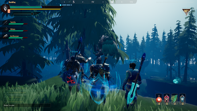 DAUNTLESS: Official Game Direct Free Download