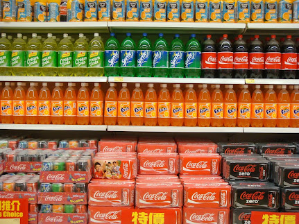 coke-quantity