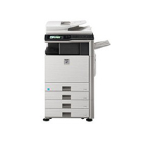 Sharp MX-B350F Printer and Scanner Driver