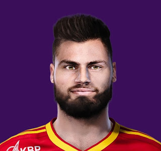 PES 2020 Faces Maksim Belyayev
