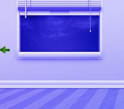 Distinctive Blue Room Escape