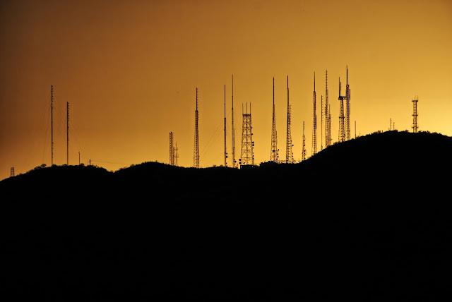 Telecom Towers from Pexels.com