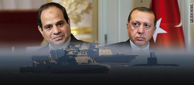 Έκτακτη συνεδρίαση του Αραβικού Συνδέσμου ζητά η Αίγυπτος για τη Λιβύη
