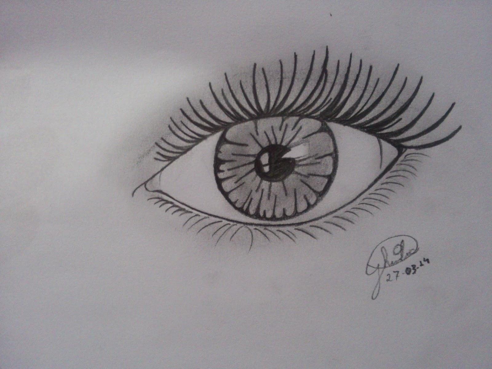 Desenhos Bonitos E Faceis De Desenhar