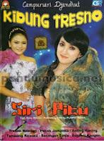 Album Campursari Kidung Tresno 2014