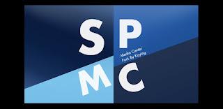 SPMC : Kodi Alternatives : eAskme