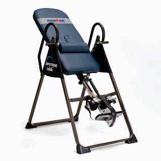Ironman Gravity 4000 Inversion Table, image, benefits of stretching exercises