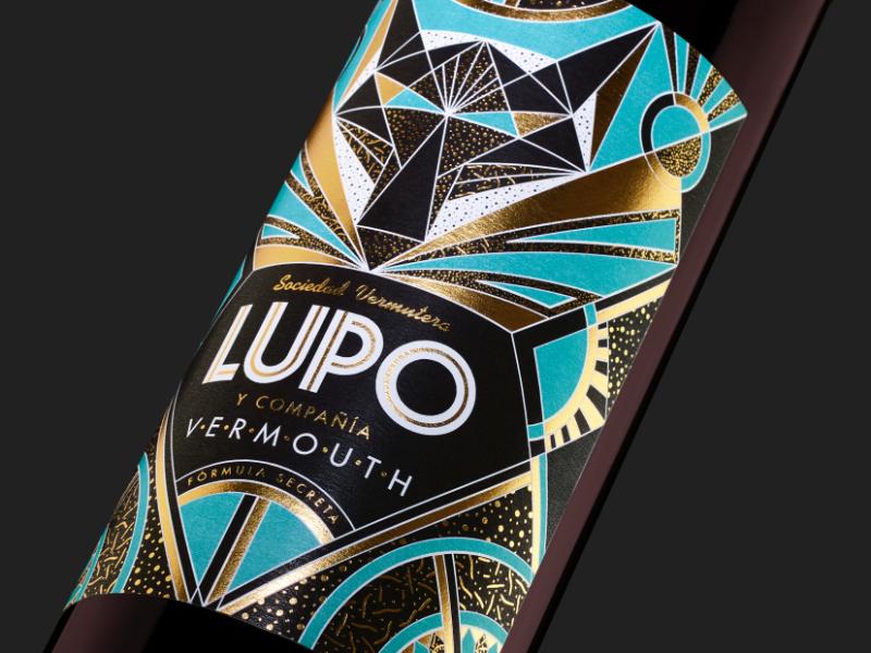 Vermouth Lupo
