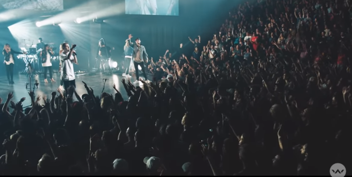 Love For His People: Do It Again | Live | Elevation Worship