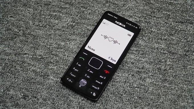 Bộ hình nền độc đáo về Nokia 1280 cho điện thoại thông minh chạy Android hoặc iOS