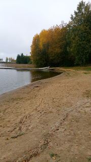 Joutsan uimaranta