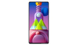 Harga HP Samsung Galaxy M51 Terbaru Dan Spesifikasi Update Hari Ini 2020   Baterai 7000 mAh, Kamera 64MP