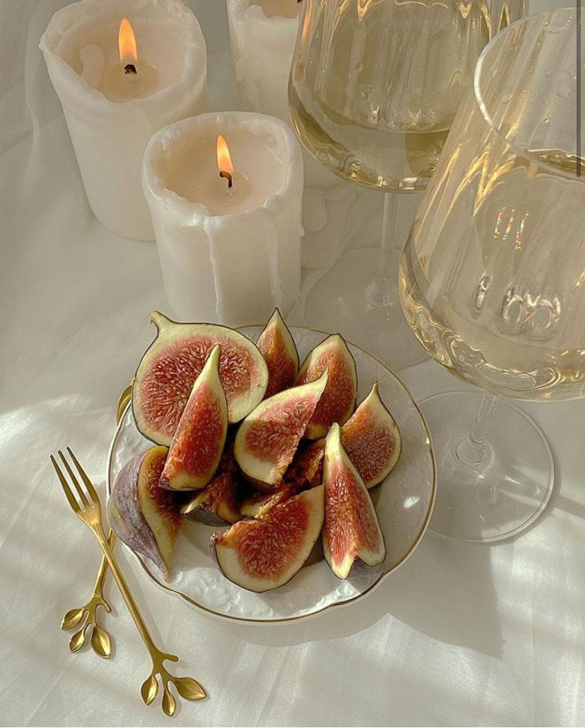 Autumnal Inspiration: Fig Season