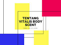 Review Vitalis Body Scent All Variant