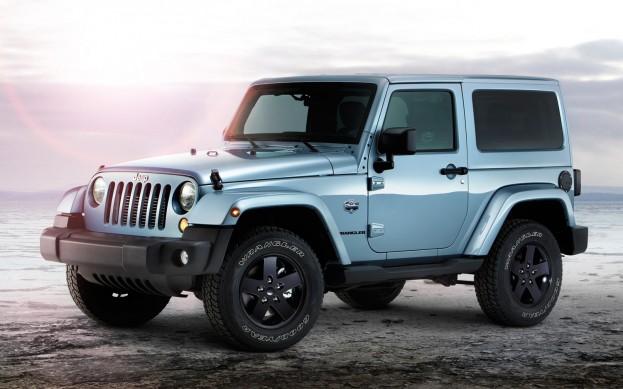 2012 Jeep arctic reviews