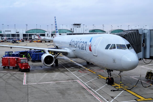 biggest airlines fleet in the world