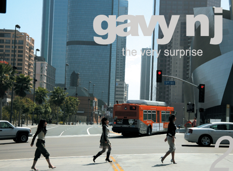 Gavy NJ- Vol.2 The Very Surprise (FLAC)