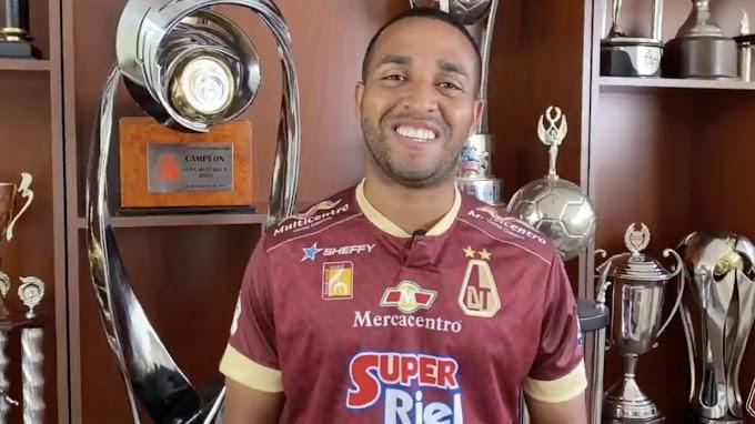 Sin Yohandry Orozco: DEPORTES TOLIMA confirmó sus convocados para la gran final de la Liga BetPlay 1 2021, ante Millonarios