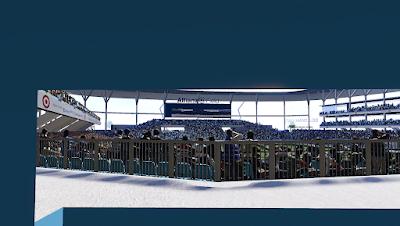 PES 2021 Stadium Allianz Field