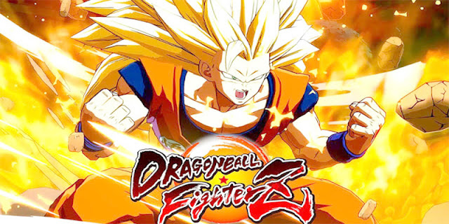 Spesifikasi PC Dragon Ball FighterZ