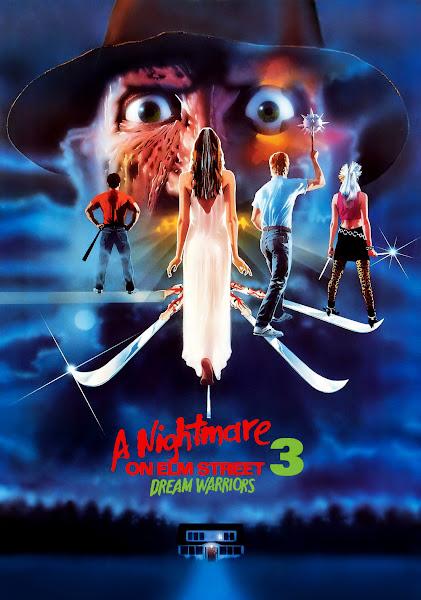 A Nightmare on Elm Street 3: Dream Warriors 1987 Dual Audio Hindi 720p BluRay